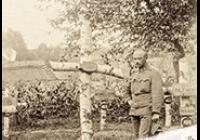 Konec starých časů: 100 let vzniku ČSR