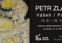 Petr Zlamal / Vášeň
