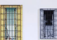 Galerie Pop-up / Opening / Martin Herold: Šest oken