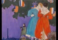 Ludvík Strimpl: Malíř a diplomat