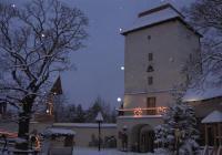 Vánoce na Slezskoostravském hradě