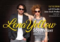 Lena Yellow - Soul Night