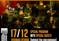Jazz Dock Orchestra with special guests