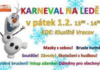 Karneval na ledě - Vracov