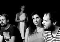 Divadlo Kámen: OK plus F + salónní debata