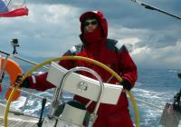 Přednáška Expediční jachting: Tomáš Kůdela