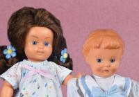 Retrohrátky: sbírka panenek a hraček manželů Šídlových