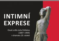 Intimní exprese: Osud a dílo Julia Pelikána v dramatu 20. století