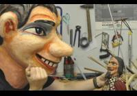 Buchty a loutky - Don Šajn