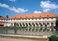 The National Gallery in Prague – Waldstein Riding School