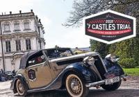 Castles trial na zámku Ploskovice