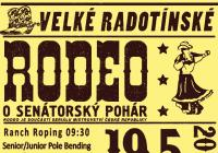 Radotínské rodeo - Praha