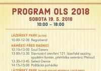 Otevírání lázeňské sezóny - Lázně Bohdaneč
