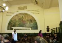 Koncert: Prescott Chorale, Arizona & Zpěvácký spolek Hlahol