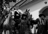 Slavnost královny Johanky - Rožmitál pod Třemšínem