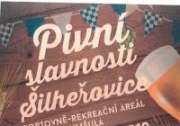 Pivní slavnosti - Šilheřovice