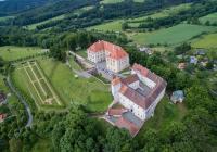 Kunštátský zámek, Kunštát na Moravě