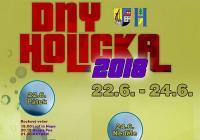 Dny Holicka