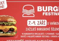 Burger Festival Brno