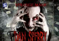 Dan Sperry - The Shock Illusionist