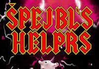 Špejbl's Helprs (AC/DC revival)