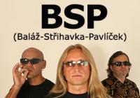 BSP (Baláž, Střihavka, Pavlíček) / Nevereasy