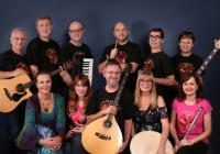 Asonance - koncert  v Jihlavě 2018