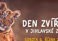 Den zvířat v Zoo Jihlava