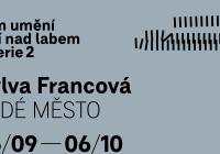 Sylva Francová – Šedé město