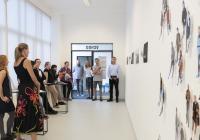 Město lidí: Workshop k výstavě Šedé město se Sylvou Francovou