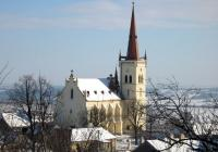 Kostel sv. Jakuba Většího, Konice