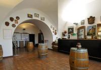 Bednářské a vinařské muzeum, Znojmo