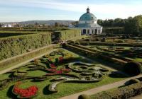 Květná zahrada - Current programme