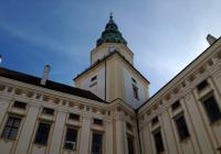 Zámecká věž, Kroměříž