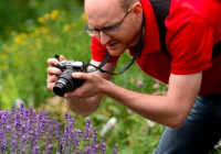 Fotofata - fotografický kurz s Topi Pigulou