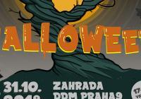 Halloween - Ddm Praha Prosek