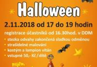 Halloween - Ddm Neratovice