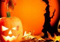 Halloweenské putování - Litoměřice