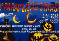 Halloween - Jirkov