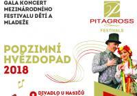 Gala koncert Podzímní hvězdopad