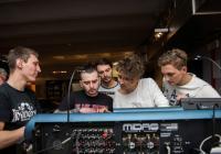 Technické dovednosti ve zvuku a světle – pokročilý workshop
