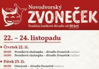 Novodvorský Zvoneček - Praha
