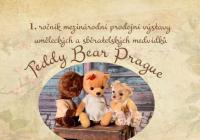Teddy Bear Prague