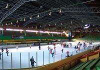 Ice Arena Letňany - Praha