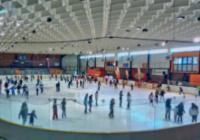 Bruslení - Zimní stadion Náchod