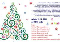 Slatinské Vánoce - Brno