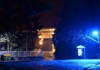 Večerní vánoční prohlídky - Zoo Olomouc