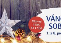 Vánoční soboty - Olympia Teplice