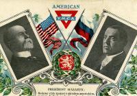 Inženýři humanity: Americká pomoc v Československu po 1. světové válce