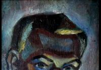 Figurální malba a strukturální abstrakce - Zbyšek Sion v Poličce